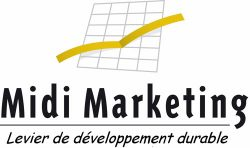 Logo Midi marketing
