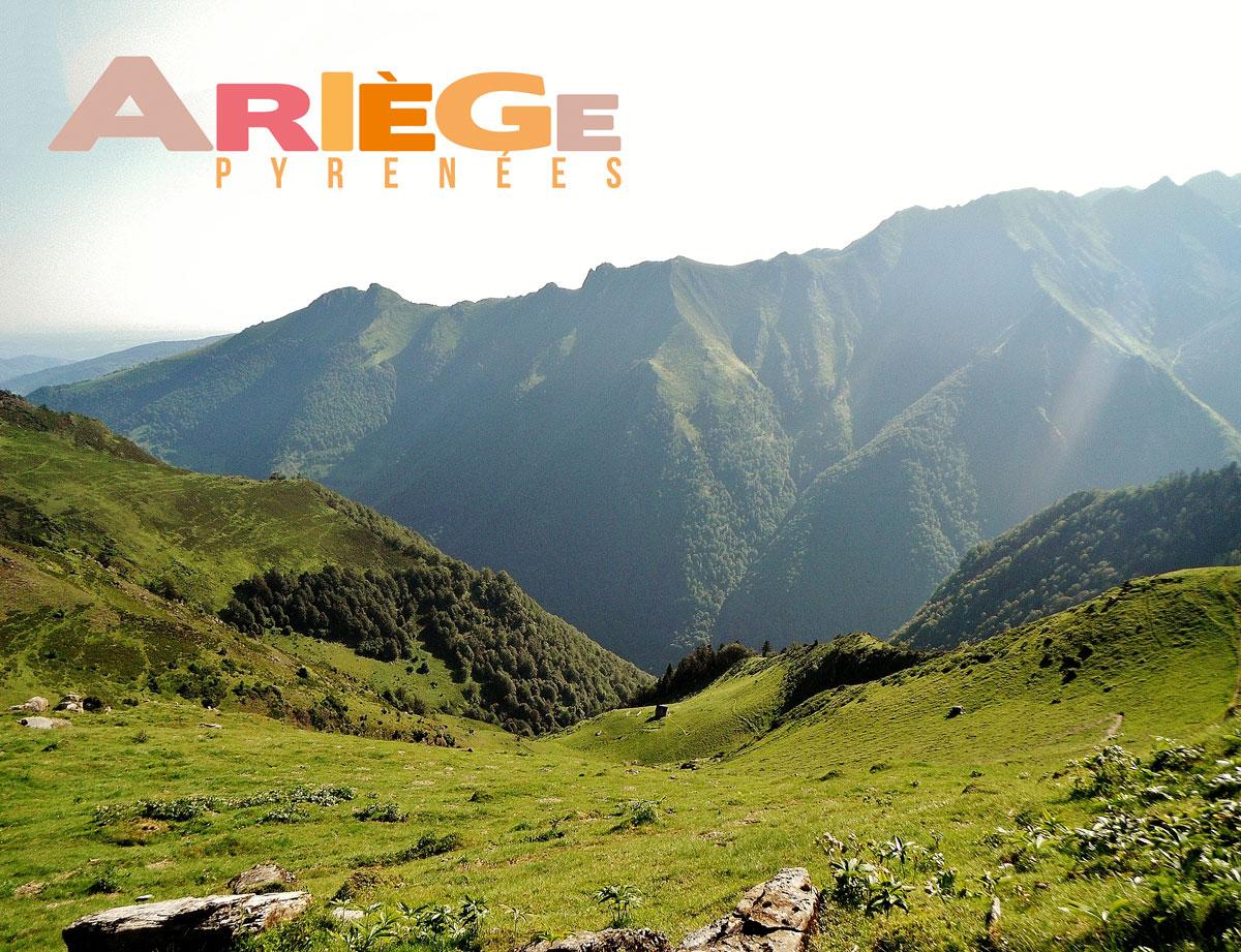 Ariège Pyrénée
